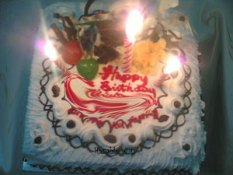 Happy birthdaysayang
