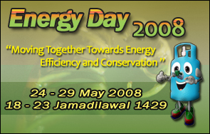 Moving together towards energy efficiency and conservation