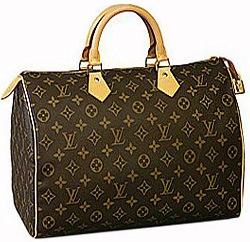 Brands like Louis Vuitton, Hermes Birkin and Chanel will be seen ruling the designer handbag styles for 2009.