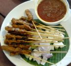 Satay by Hendrian on Flickr