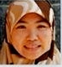 25-year old Era will be the first Bruneian to reach the South Pole, insya Allah. All the best girl