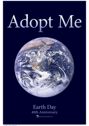 Adopt Me...aww.... Love our Earth, embrace it