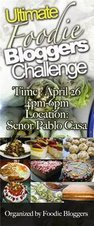 No pressure said Senor Pablo. Join in the challenge for a cause.