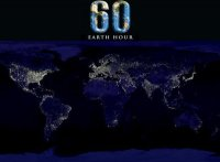 Earth Hour has 5 million supporters from over 100 countries. Brunei is one of them.